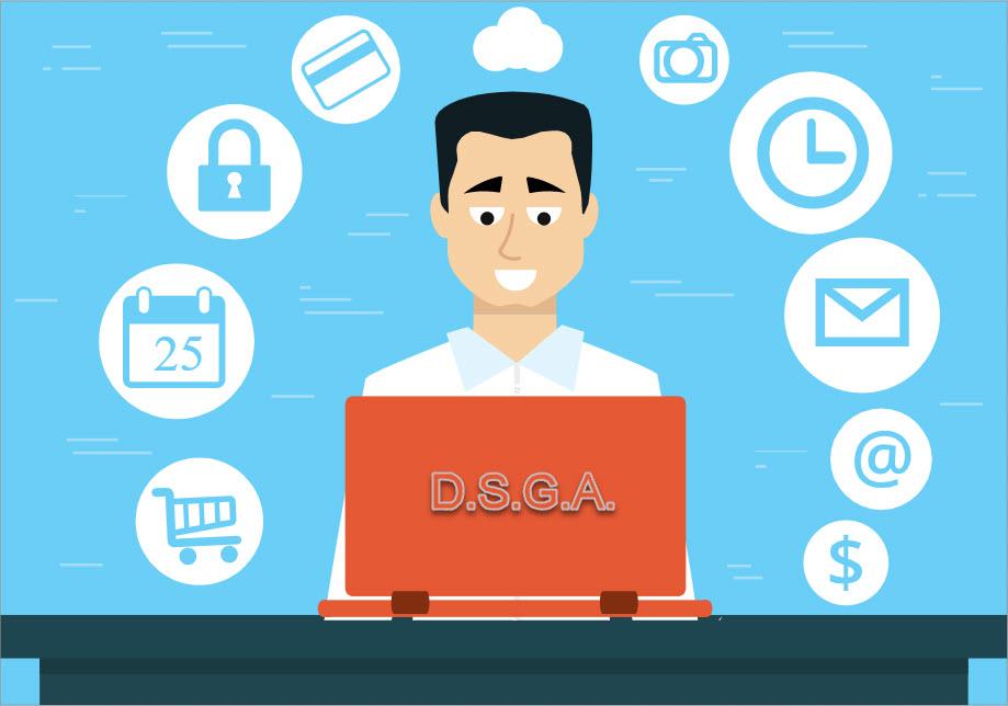 Corso DS e DSGA 2021
